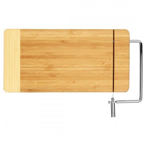 Bamboo Rectangle Cutting Board