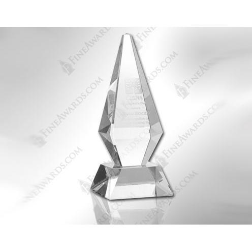 Crystal Excellence Award